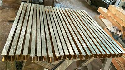 镁铝轻型平尺
