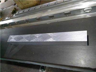 高精度镁铝方筒平尺