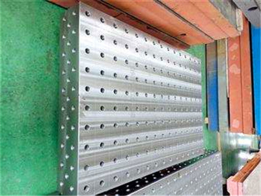 三维焊接工装平台
